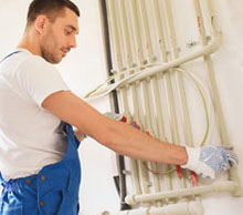 Commercial Plumber Services in Los Altos, CA